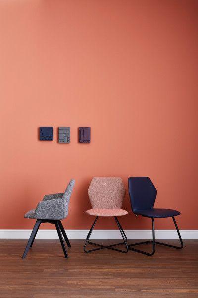Stuhl Honey Stühle Sessel Esszimmer Schöner Wohnen Kollektion