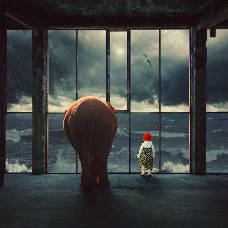 Your Own Free Prisoner - Carasdesign.com | World of Realistic Composition
