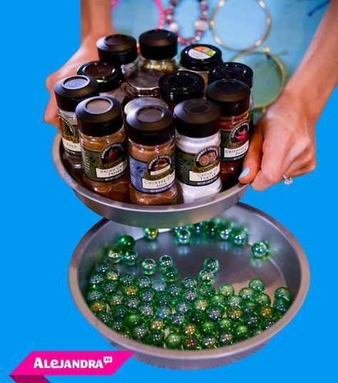 Best 25 Diy lazy susan ideas on Pinterest Lazy susan spice rack