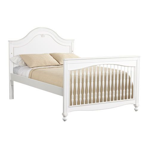 Mix and Match Built to Grow Full Bed Conversion Kit from PoshTots