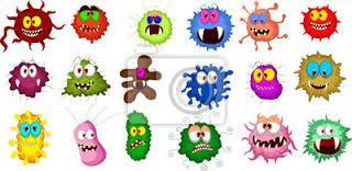 """Résultat de recherche d'images pour """"virus monstres"""""""