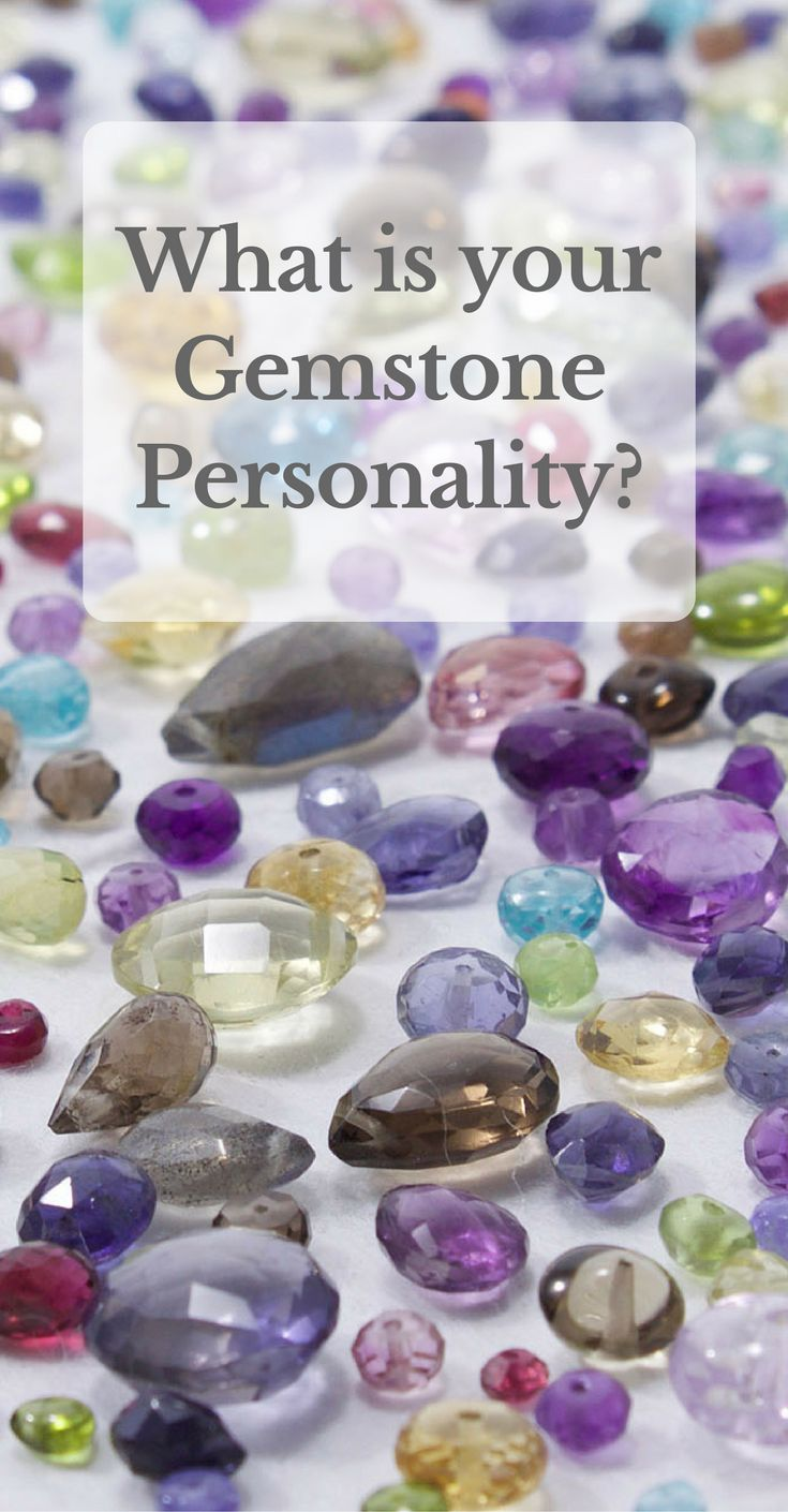 GEMSTONE QUIZ - What is your Gemstone Personality?  Are you Spiritual Centered Energy, Heart Centered Energy, Physical Centered Energy, or Root Centered Energy?  What this means for you!  Find out the healing stones that will support you.