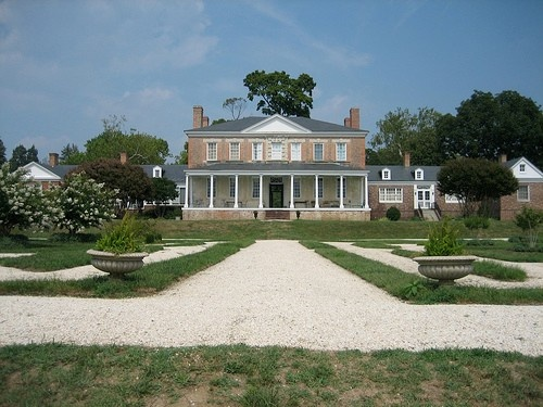 150 best images about virginia plantations on pinterest for Colonel homes