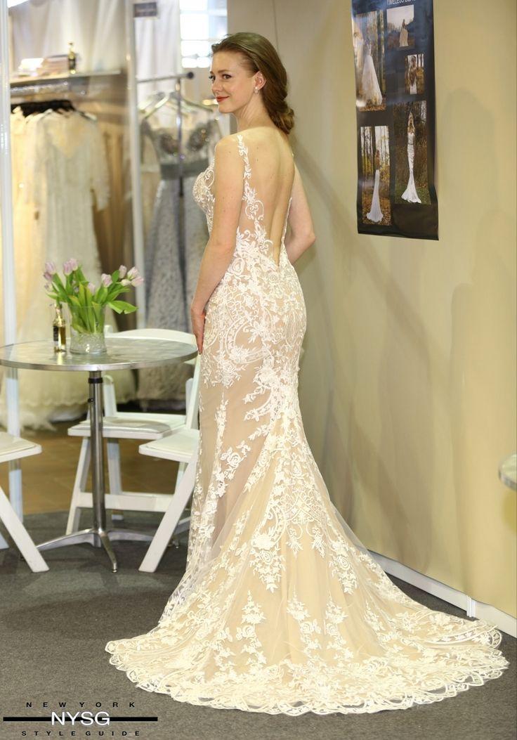 7 best MARISA BRIDAL SPRING 2017 images on Pinterest | Wedding ...
