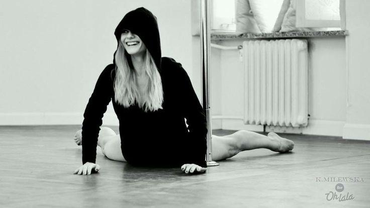 #poledance #AniaSzymoniak