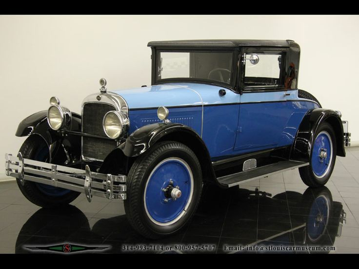 1926 Nash Special Six Coupe..Re-pin...Brought to you by #HouseofInsurance for #CarInsurance #EugeneOregon