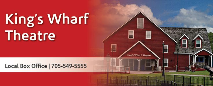 King's Wharf Theatre