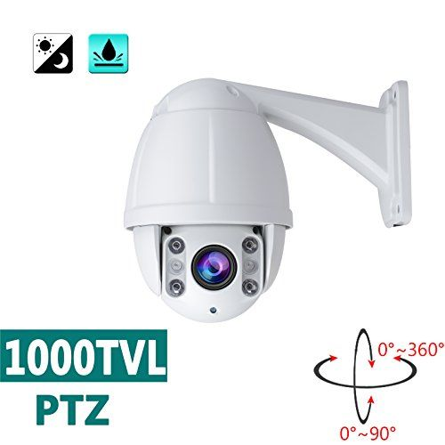 1000 ideas about ptz camera on pinterest bullet camera for Ptz construction