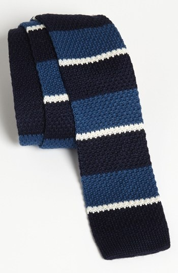 1901 Knit Tie from Nordstrom