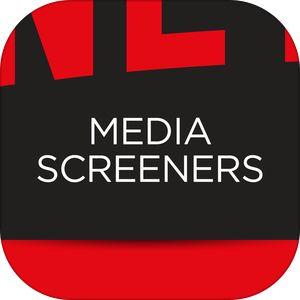 Mediascreener by Netflix, Inc.