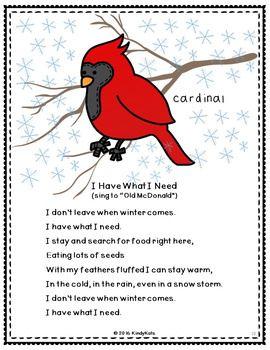 Die besten 25+ Kindergarten winter animals Ideen auf ...