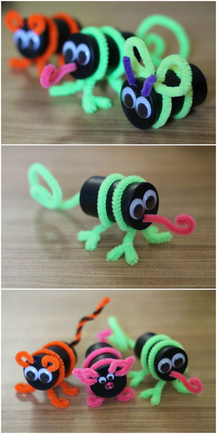 26 best Spider Crafts images on Pinterest | Halloween ideas ...