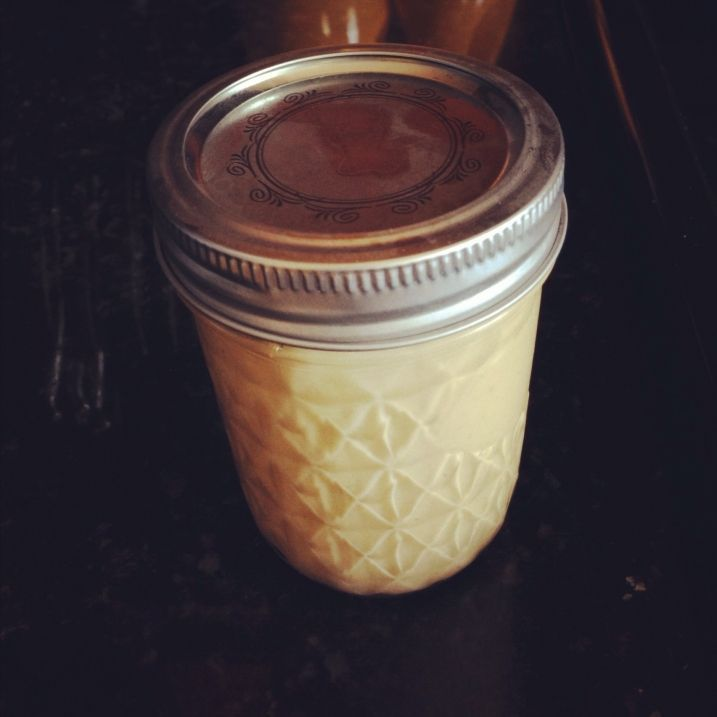 The best homemade Caesar dressing I have ever had!!