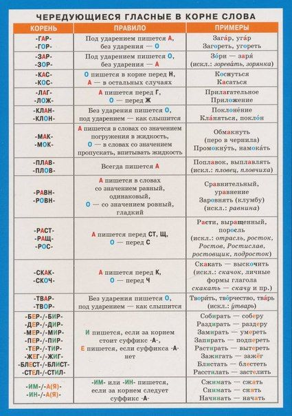 Русский язык по сказкам