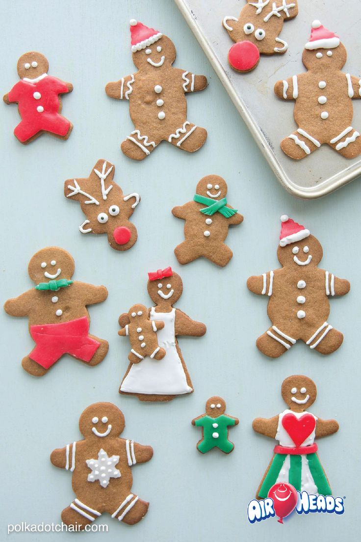 118 best images about sponsored blogger crafts on for Gingerbread decorations