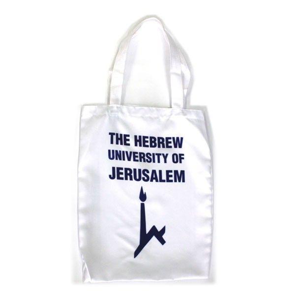 Bolsa Universidade de Jerusalem de Livros Modelo  BOOK-BAG-002 Condição  Novo  Bolsa Universidade de Jerusalem de Livros 100% Poliester