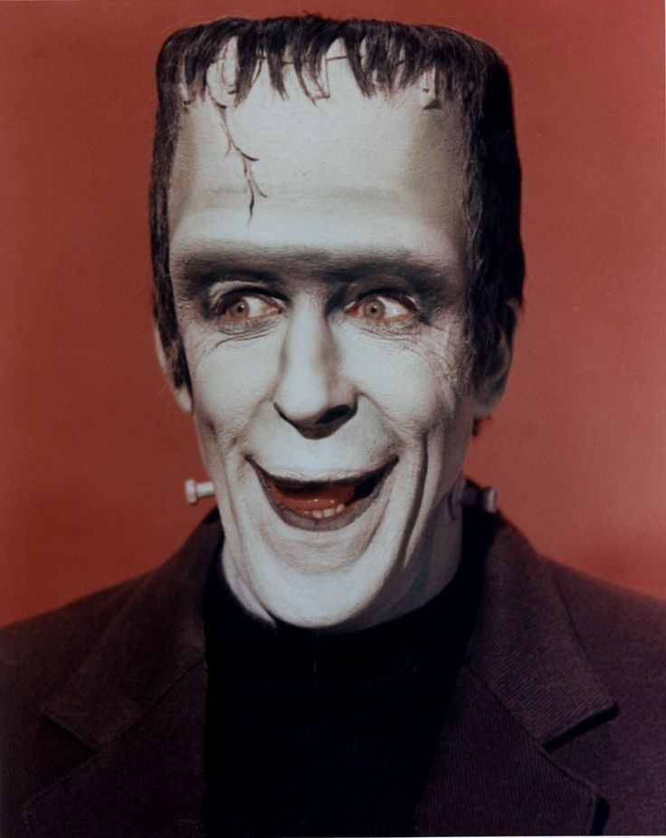 July 10: Fred Gywnne. Played Herman Munster in 'The Munsters' television show (1964 - 1966).