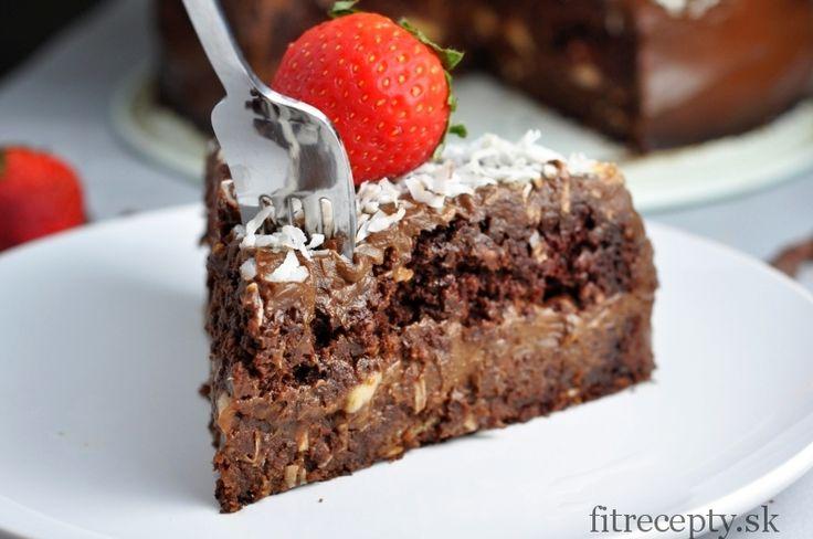 cokoladova torta cokoholik 2