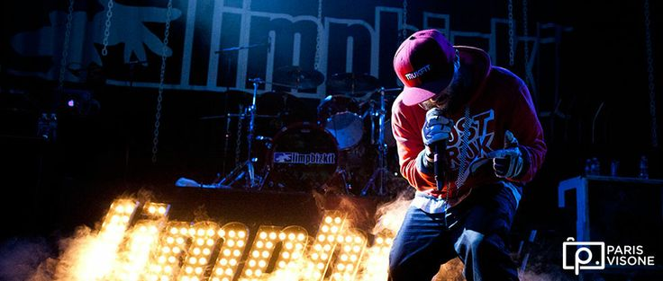 Limp Bizkit, Significant Other Full Album Zip -