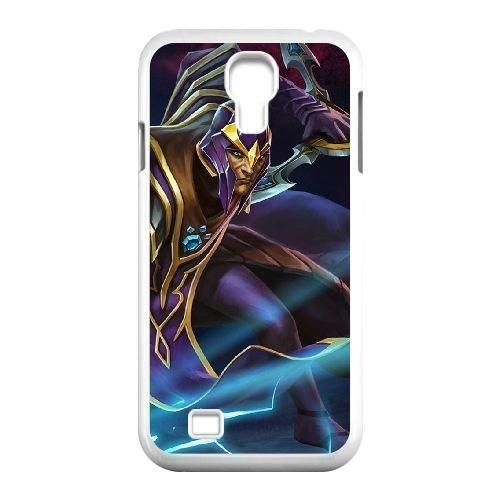 Samsung Galaxy S4 9500 Cell Phone Case White Defense Of The Ancients Dota 2 SILENCER 001 KQ3490022