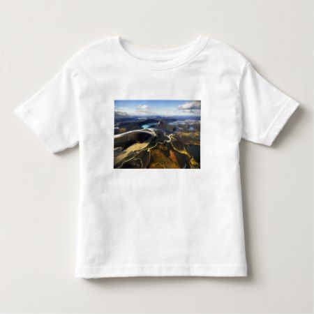 Iceland. Toddler T-shirt - click to get yours right now!