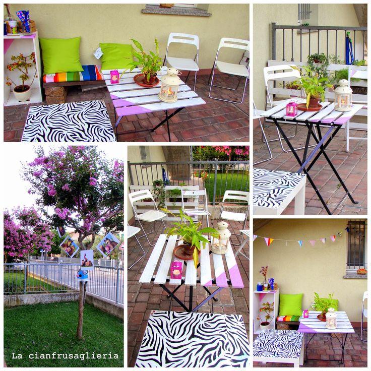 Pi di 25 fantastiche idee su decorazioni da giardino su - Idee decorazioni giardino ...