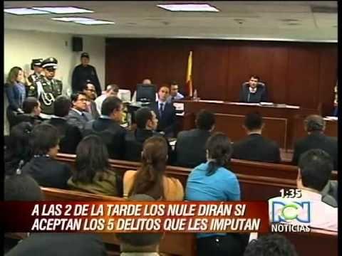 Reseña en RCN: Abogado Miguel Ramírez ofrece declaraciones sobre proceso legal Nule | Colombia Legal Corporation