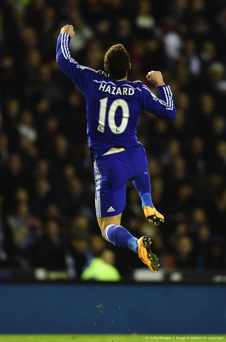 Hazard one of my favorite players #chelsea