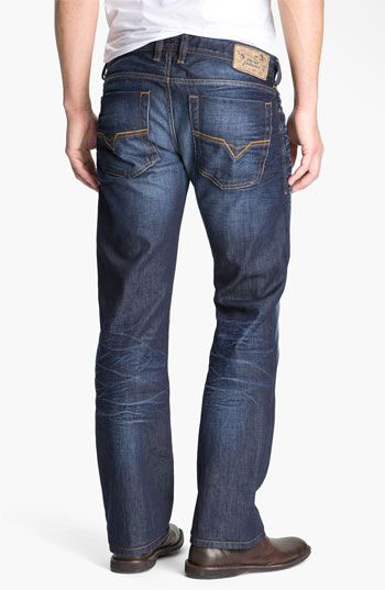 DIESEL® 'Zatiny' Bootcut Jeans (73N) available at #Nordstrom