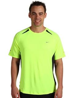 Nike Relay Running S/S Top T-Shirt
