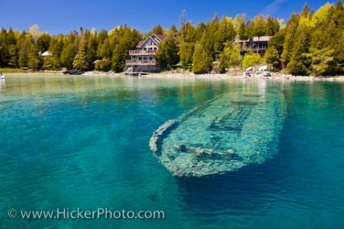 Fresh Clean Water in Canada