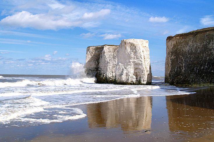 Botany Bay Beach Photo - Botany Bay is popular for swimming, surfing, kayaking…