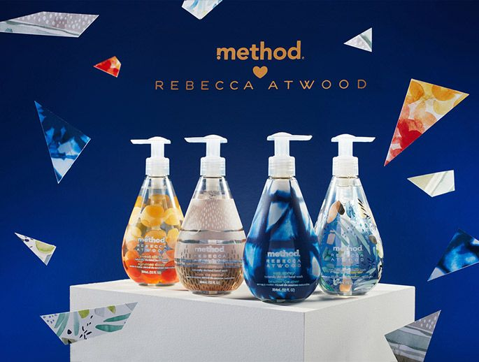 method | Style by Method. re-imagining a design we already loved.