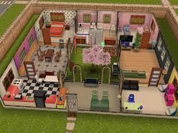 12 best sim freeplay images on pinterest for Casa de diseno sims freeplay