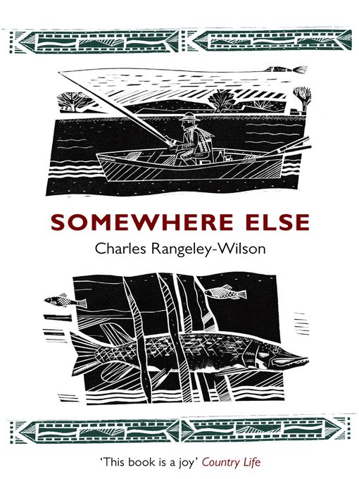 Somewhere Else, illustration by Jonathan Gibbs
