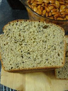 Forum Thermomix - The best Thermomix recipes and community - Ezekial or Bible Bread