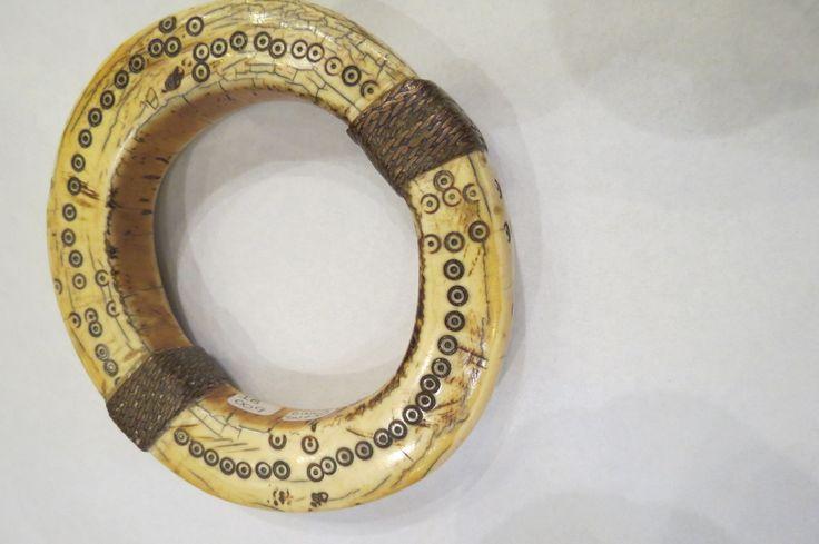Bracelet at Kim Sacks Gallery Johannesburg