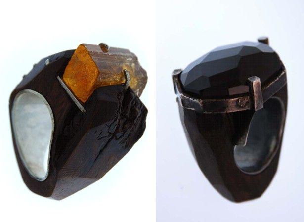 Aleijadinho pós-moderno: as joias artesanais e sofisticadas de Ricardo Coacci   Hildegard Angel
