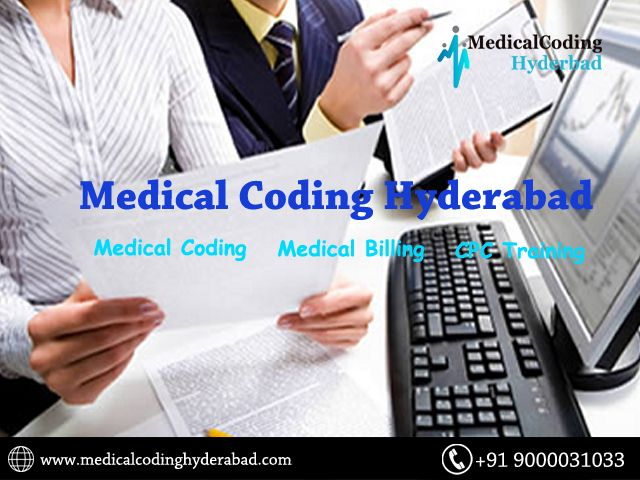Medical Coding Plays An Essential Role In The Business Of Healthcare