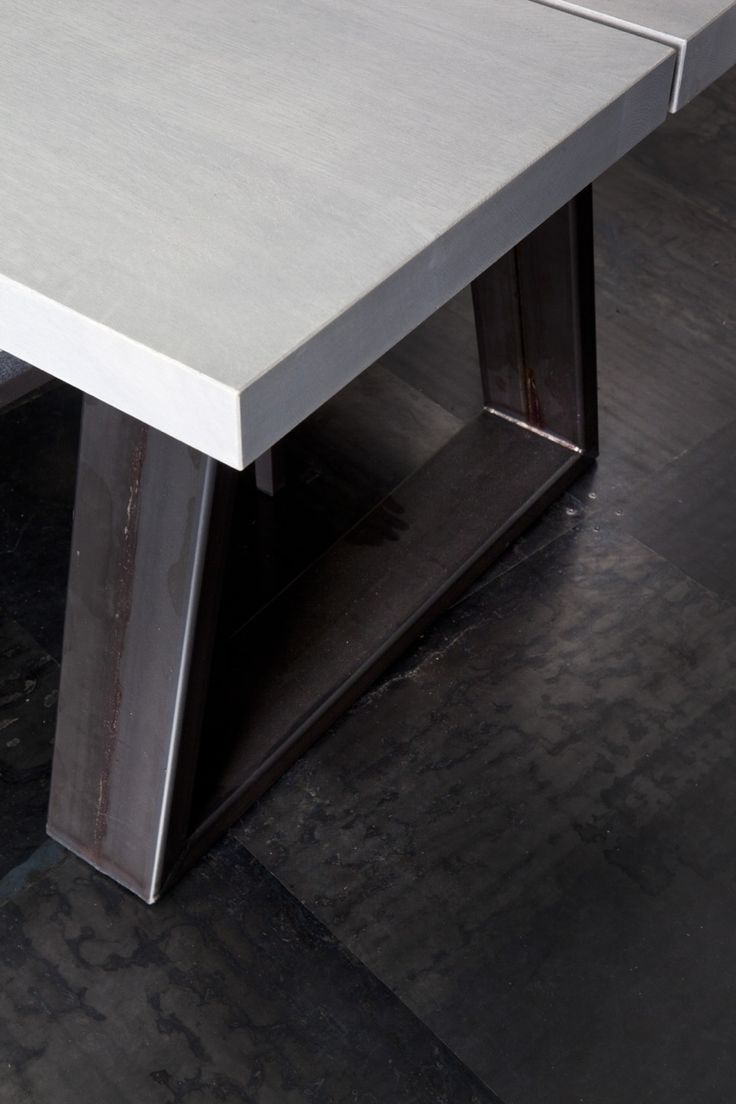 meijers furniture. Table Nosara; Design Remy Meijers For Collection Furniture I