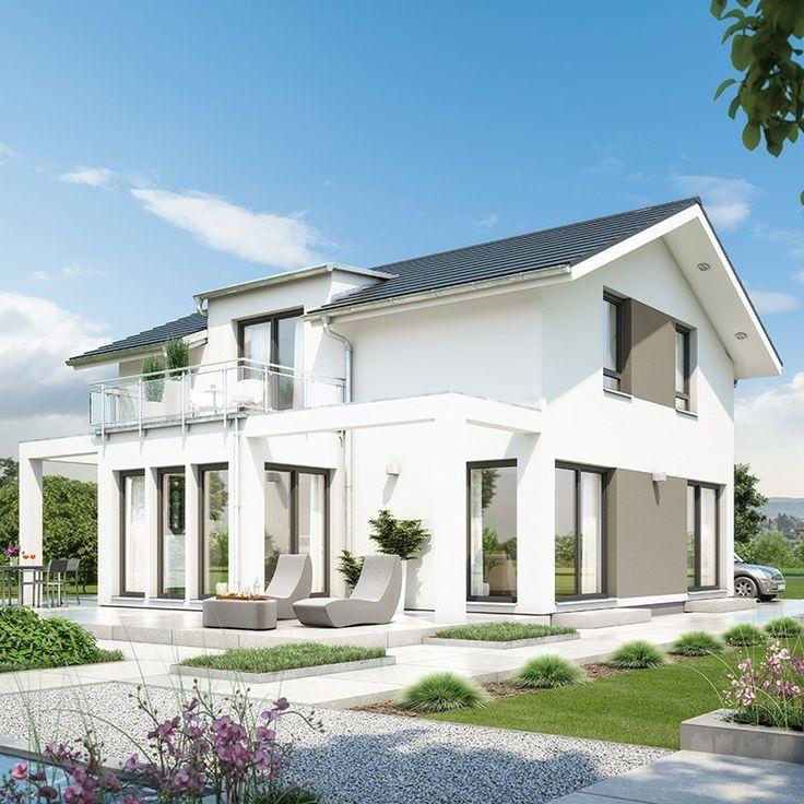 Erker Bien Zenker Fertighaus Haus, Style at home und