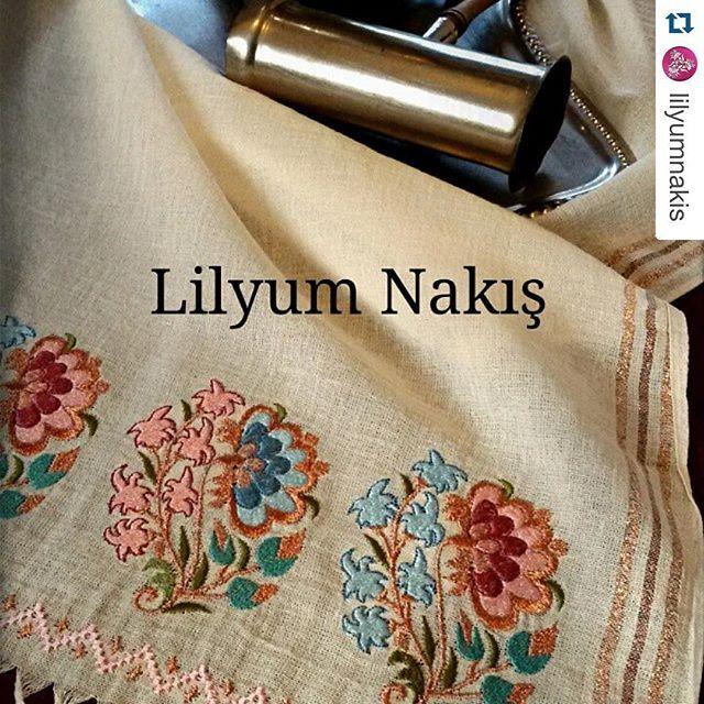 @lilyumnakis #bordado #broderie #embroidery #ricamo #handmade #handwork