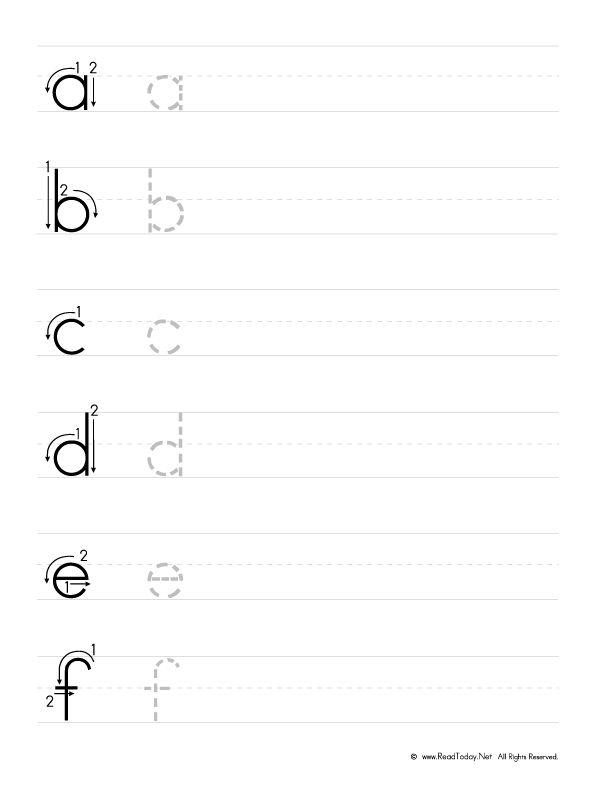 Best 25 English Alphabet Writing Ideas On Pinterest