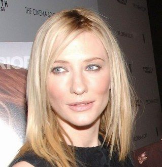 Cate Blanchett - Photo posted by ierons