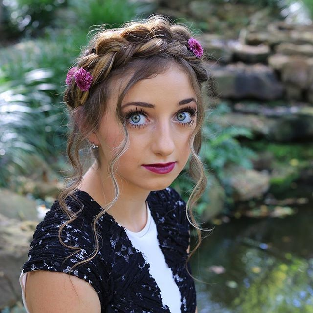 Awesome Cute Hairstyles For Teenagers Images - Style and Ideas ...