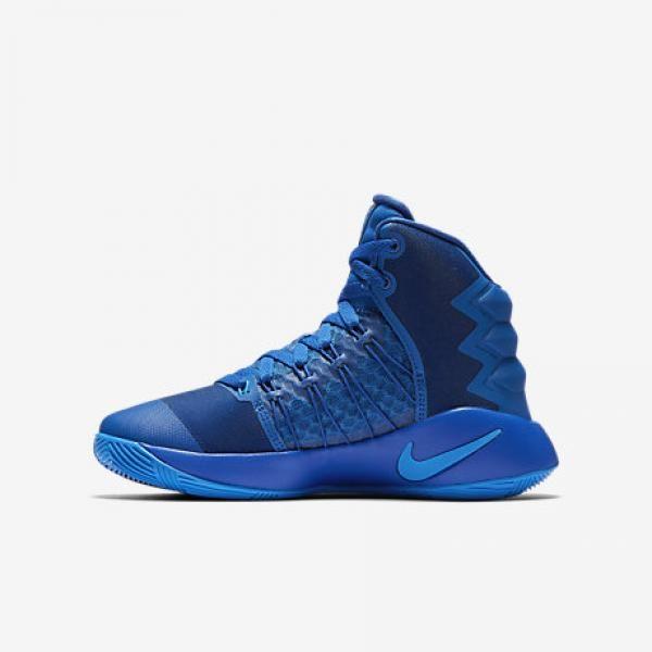 Nike Hyperdunk 2016 (GS) Női/Gyerek Kosárlabda Cipő