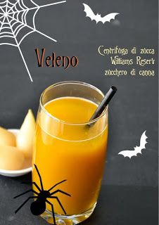 spirito-gusto: Cocktail, the Halloween Edition