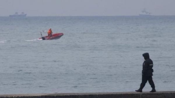 Pesawat Militer Rusia Jatuh, Dilakukan Pencarian Besar-besaran di Laut Hitam