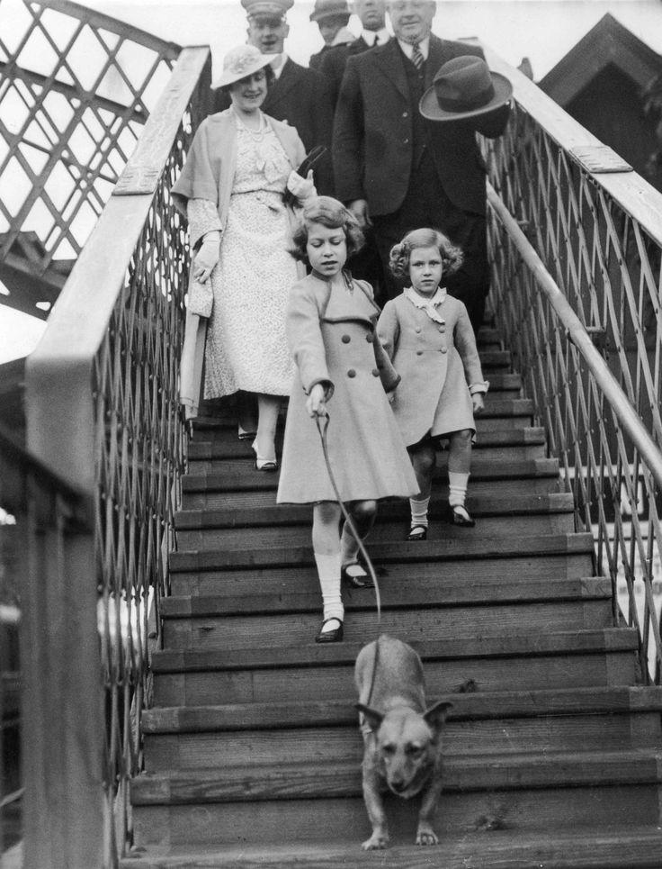 A Rare Look at Princess Margaret's Glamorous Life