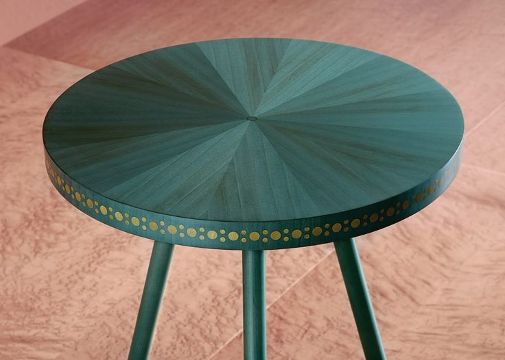 The Stud table by Bethan Gray